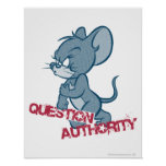 Tom and Jerry Tough Mouse 2 Poster