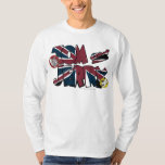 Tom and Jerry UK Overload 2 Shirt