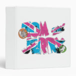 Tom and Jerry UK Overload Binders