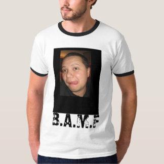 tom, B.A.M.F T-Shirt