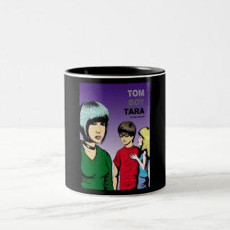 Tom Boy Tara Mug