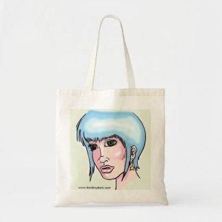 Tom Boy Tara Tote Bag