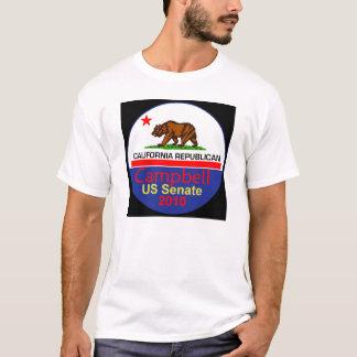 Tom CAMPBELL 2010 T-Shirt