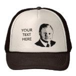 Tom Campbell 2012 Trucker Hat