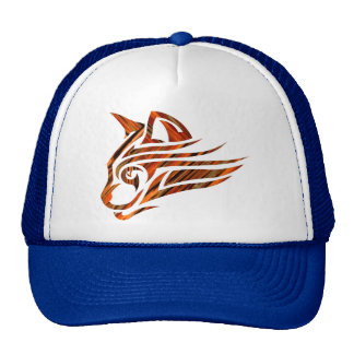 Tom Cat- Enchanted Trucker Hat