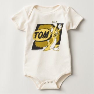 Tom Chasing Rompers