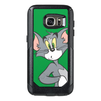 Tom Confused OtterBox Samsung Galaxy S7 Case