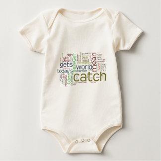 Tom Sawyer word cloud Infant Long Sleeve T-Shirt