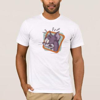 Tom Scaredy Cat T-Shirt