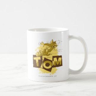 Tom Sliding Stop Mug