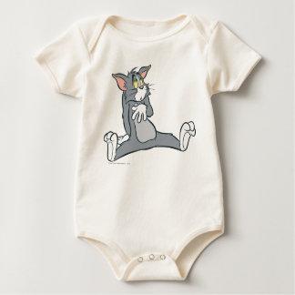 Tom Sulking Baby Bodysuit