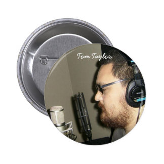 Tom Taylor Button