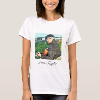 "Tom Taylor - ""Keep Calm"" T-Shirt"