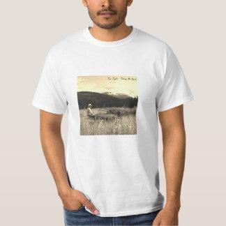 Tom Taylor - Taking Me Back T-Shirt (Men or Women)