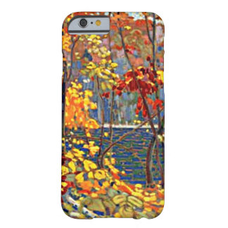 Tom Thomson - The Pool Barely There iPhone 6 Case