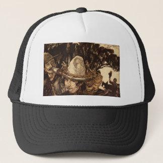 Tom Thumb Trucker Hat