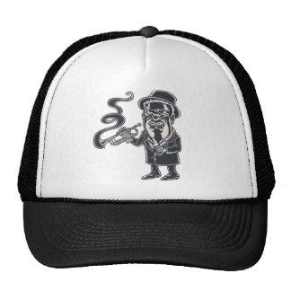 Tom Traubert Trucker Hat