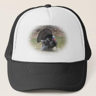 Tom Turkey Hat