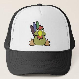 Tom Turkey Trucker Hat