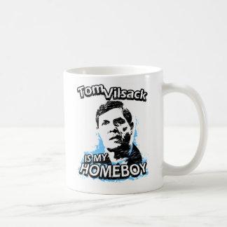 Tom Vilsack is my homeboy Coffee Mugs