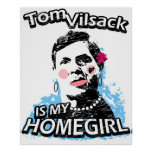 Tom Vilsack is my homegirl Poster