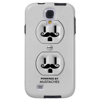 Toma de corriente divertida personalizada del bigo