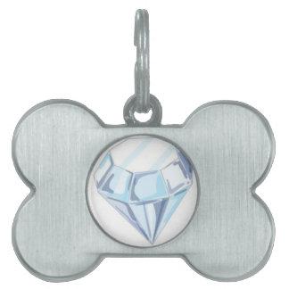 Toma un diamante para cortar un diamante