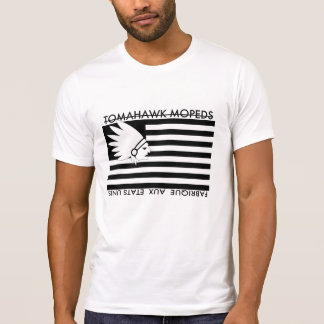 Tomahawk American Banner Shirt
