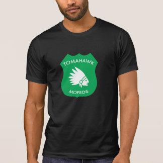 Tomahawk American Crest T-Shirt