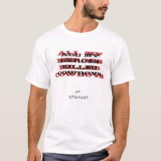 Tomahawks [3878160] T-Shirt
