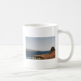 Tomales Bay CA Coffee Mug