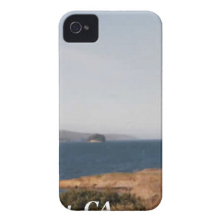 Tomales Bay CA iPhone 4 Cover