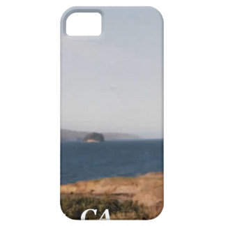 Tomales Bay CA iPhone SE/5/5s Case
