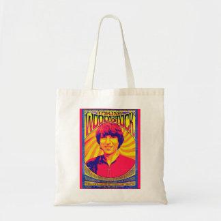 Tomar el tote de Woodstock Bolsas De Mano