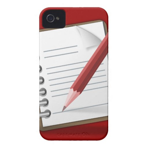 Tomar notas iPhone 4 protectores