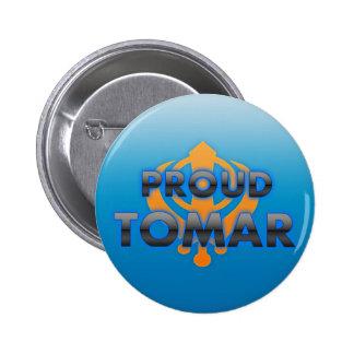 Tomar orgulloso, orgullo de Tomar Pins