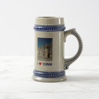 Tomar - Portugal Beer Stein