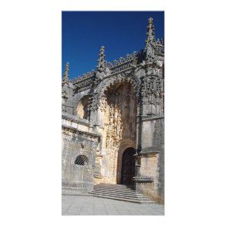 Tomar - Portugal Photo Card