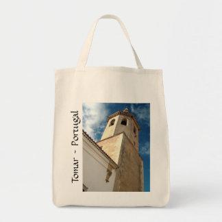 Tomar - Portugal Tote Bag