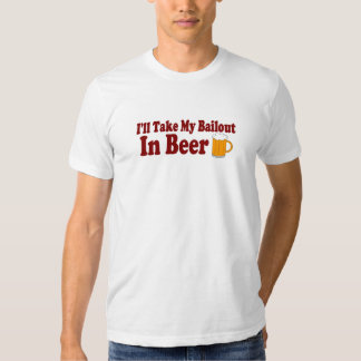 Tomaré mi desalojo urgente en camiseta de la polera