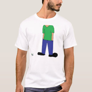 Tomas Body Shirt