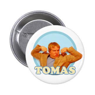 Tomas! Yeah! Pin