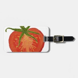 tomate bag tag