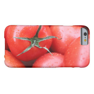 tomate funda para iPhone 6 barely there