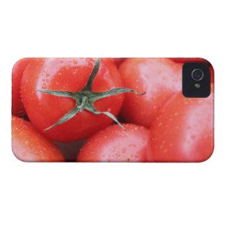 tomate iPhone 4 Case-Mate fundas