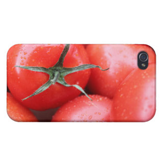 tomate iPhone 4 fundas