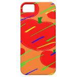 tomate iPhone 5 cárcasa