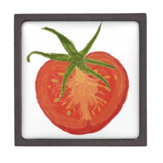 tomate keepsake box