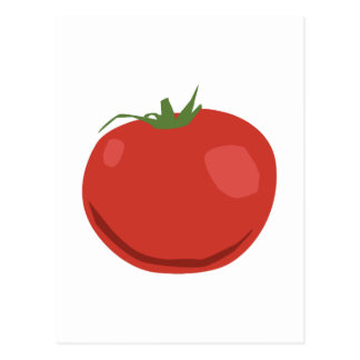 Tomate Tarjeta Postal
