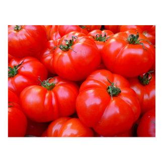 Tomate Tarjetas Postales